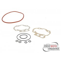 Cylinder gasket set AIRSAL 80cc M-Racing 50mm for Minarelli AM