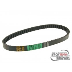 Drive belt 737x18x30 Bando V/S for Kymco 2T , 4T , SYM horizontal