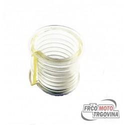Bushing (plastic) f. steering column Kymco Mongoose 250 , Mongoose 300 , MXU 150 , MXU 270 , MXU 500 , MXU 700