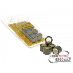 Vario weights Malossi HT 16x13mm - 6.0g