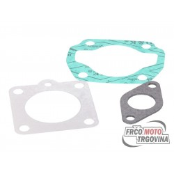 Cylinder gasket set 50cc 38mm for Puch Skytrack , Maxi , MV50 , MS50