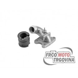 Manifold TNT Aluminum D.12-21mm for Peugeot Vertical