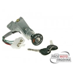 Ključavnica vžiga OEM Kymco Super 9 50 , Vitality 50 , YUP 50