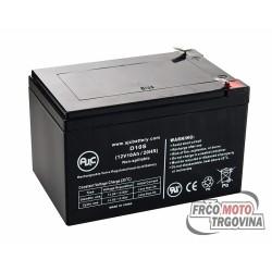 Baterija za El. Avtomobile 12V 10Ah