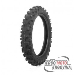 Tire 2.50 - 10 Mini Cross Delta , Gazelle , Gepard
