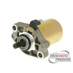 Starter motor for Derbi EBE , EBS -05