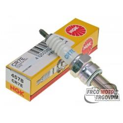 Spark plug NGK CR7E
