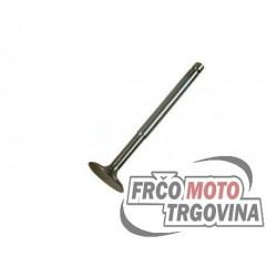 Inlet Valve Piaggio Vespa ET4 , Liberty 50 4T PTT E2 2009-2015
