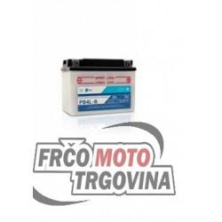 Baterija PIAGGIO /APRILIA / GILERA -YB4L-B-WA 12v-4Ah