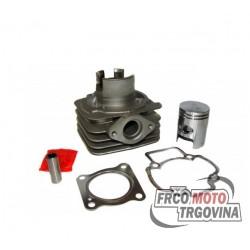 Cylinder OEM- Piaggio AC 50cc