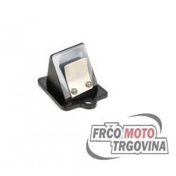 Intake reed TNT Fiberglass -Piaggio / Gilera