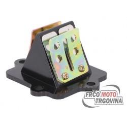 Inlet Valve MP91 Minarelli horizontal - Area 51 , Malaguti F10 , Yamaha