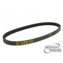Drive belt Mitsuboshi 804x17.5mm for Gilera - Piaggio long version