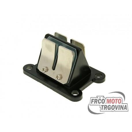 Lamelni ventil Minarelli AM6 - Generic , KSR-Moto , Keeway , Motobi , Ride , CPI , 1E40MA , 1E40MB