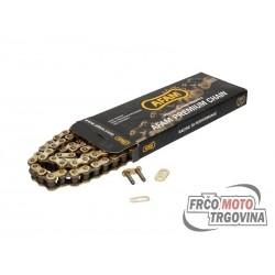 Veriga AFAM Ojačana Gold 428 R1-G x 140