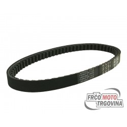 Drive belt 663x16mm for Derbi Vamos , Suzuki , Italjet