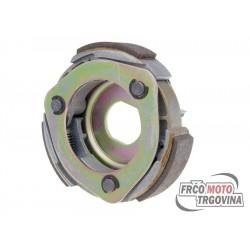 Clutch 134mm Aprilia , Derbi , Gilera , Piaggio 180 - 200cc 4-stroke