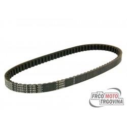 Drive belt 808x17.5mm Dayco for CPI 50cc 2-stroke 2003- , Piaggio NRG , NTT LC -2000