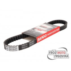 Drive belt BANDO 982x23.7x10.5mm for SYM Citycom 300i 4T  08-09