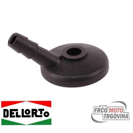 Priključek goriva PVC uplinjača SHA 12 - 15  Dellorto