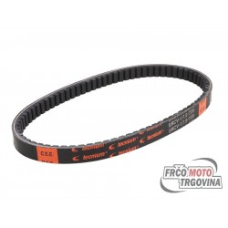 Drive belt 725x17.5mm for Piaggio short , Honda , Peugeot