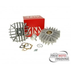 Cilinderkit Airsal/Eurokit 74ccm (47mm) 8ports -Tomos /Puch