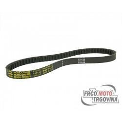 Jermen 830x18.5x8mm Malossi MHR X K Belt za Aprilia SR Motard , Scarabeo , Piaggio Fly , Liberty TPH