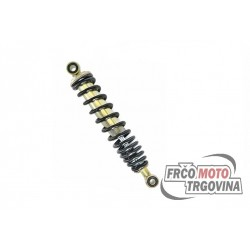 Front Shock Absorber TNT Black L.260mm for Peugeot Speedfight 50