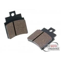 Brake pads for Kymco KXR , MXU , Maxxer 250-300 , SYM GTS 300