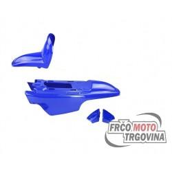 Body kit TNT Blue Yamaha PW50 AIR 2T (4 kom.)