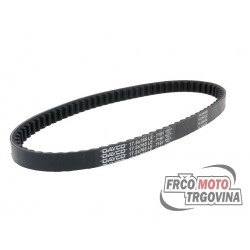 Drive belt 765x17.5mm Dayco for Peugeot , TGB , Pegasus , Herkules , Sachs