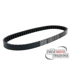 Drive belt 625x15.3mm Dayco for Honda Dio , Daelim Message , Cordi , Tapo