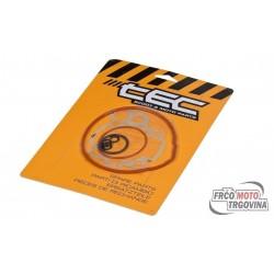 Gasket set TEC 70cc- AM6
