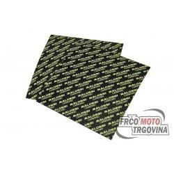 Membranski lističi Carbon Malossi 0.35mm 100x100mm