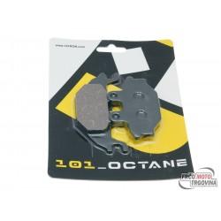 Brake pads for Kymco KXR, MXU, Maxxer, UXV