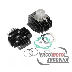 Cilindar set TNT 50cc - Yamaha PW 50
