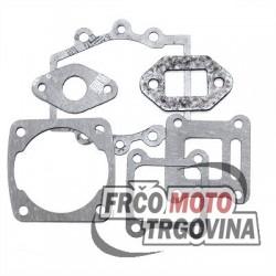 Set brtva  - Mini Moto