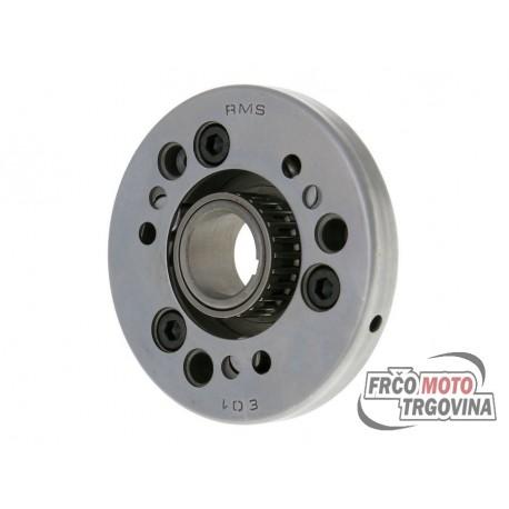 Starter gear actuator for Kymco 125 , 150 , 200