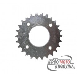 Rear Sprocket 21teeth for Tomos A3 , A35