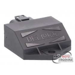 CDI unit Naraku unrestricted for 50cc GY6 Euro4