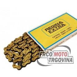 Lanac Regina 415-122 Gold