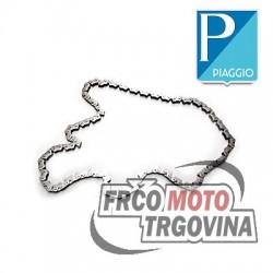 Lanac ventila  timing - KMC Piaggio-Leader/ Kymco / Honda 125 -200 2V
