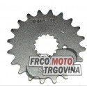 Front sprocket Tomos A3 / A35 - 20 tooth