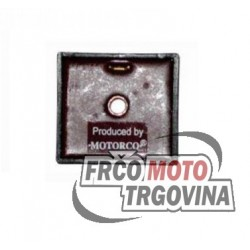 Regulator napetosti 1-pin - 12V-60W  TOMOS