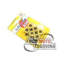 Variator / vario roller set Leovince 19x15.5 - 4,30gr