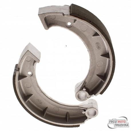 Zavorne  čeljusti  ETZ  125 - 150               (fi 150mm)