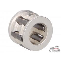 Ležaj RD Silver iz 12mm na 10mm - 10x17x13mm
