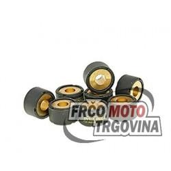 Rolice / valjčići Vicma - 20x12 - 15,5gr - 8x