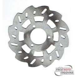 Brake disc pocket bike  Cross 140mm - RAVE