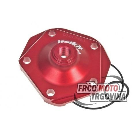 Cylinde kit head ITALKIT 140ccm ( Rotax 122/123)